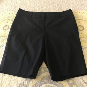 Ann Taylor Boardwalk Shorts - 10